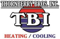 HVAC Contractor Winchester, KY | Thornberry Bros. Logo